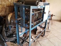 Maquina embalagem marmitex