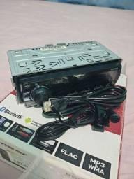 Pioneer MIXTRAX MVHX568BT Bluetooth