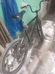 Bicicleta aro 26 ( zap * ) só venda , preço negociável...