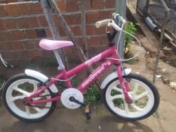 Bicicleta para criança $140 pra vender logo
