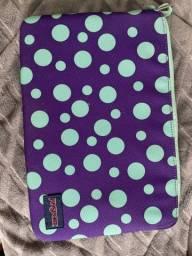 Capa de notebook Jansport