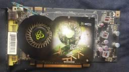 placa de video GeForce 9600