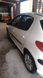 Peugeot 206 1.4 Ler Anuncio