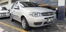 Fiat palio flex 1.0 completo