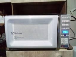Micro-ondas electrolux 34 litros  voltagem 110