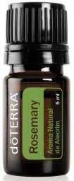 Óleo Essencial do Terra Rosemary/Alecrim - 5ml
