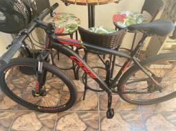 Bicicleta Oggi Hacker Sport