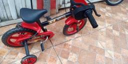 Bicicleta Infantil aro 12 nova