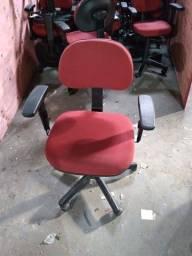 cadeiras para escritório nr17