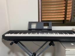 Piano digital Yamaha P-45 - Goiânia  e região