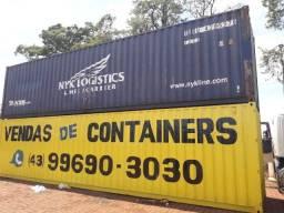 container  ...cuidado com as pegadinhas...leia