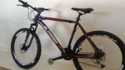 Bicicleta Alfameq 26 Nova