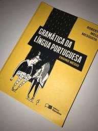 Livro GRAMÁTICA DA LÍNGUA PORTUGUESA