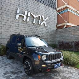 Jeep renegade 2.0 turbo diesel trailhawk 4x4 automatico