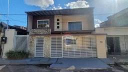 Bonita Casa Residencial Vila Nova 170m² 3 Suites 4 Vg Garagem Ananindeua