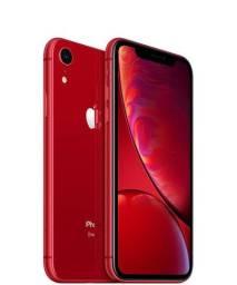 iPhone XR 128gb red LACRADO