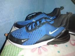 tênis Nike airMax 270 tamanho 38