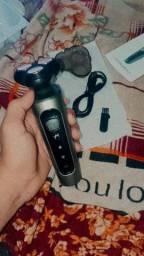 Maquina de barbear eletrónica Série S