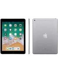 iPad 6ª Geração Apple Wi-Fi + Cellular 32GB