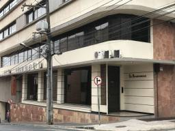 Apartamento no Centro de Ponta Grossa