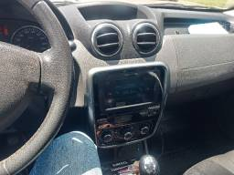 Renault Duster Techroad