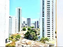 Título do anúncio: Flat em Boa Viagem por R$1.700,00 (com taxas inclusas)