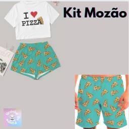 Kit Pijama