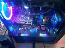 PC gamer Ryzen 3 3300x Placa de Video GTX 960