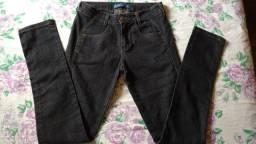 Título do anúncio: Calça Jeans Black Unissex - Tamanho 36