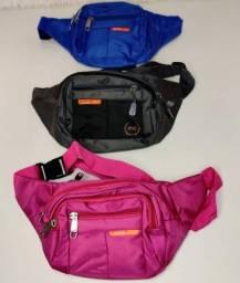 Pochete sport consultar cores disponíveis.