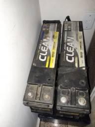 Vendo bateria 180 Amp