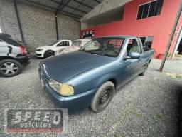 Saveiro CL 1.6 1998 GNV