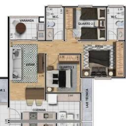 Apartamento Urban Garden - Umuarama