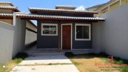 Casa em Itaipuaçu com 3 quartos. Próximo a praia e condução
