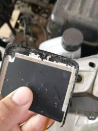 Moto g8 Power lite peca