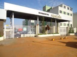 Apartamento no Setor Araguaia