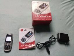 Celular LG MG 105