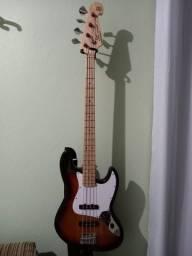 Baixo bass Sx Custom Handmade VTG Series