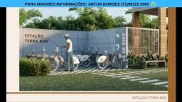 Terra Dourada Parque , lotes a partir de 109 m², Loteamento Imperdível da Odebrecht ar4