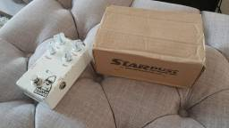 Pedal Stardust BB preamp Overdrive