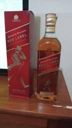 Red Label Whisky lacrado R$ 90,00