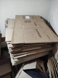 Título do anúncio: Caixas papelão diversos tamanhos