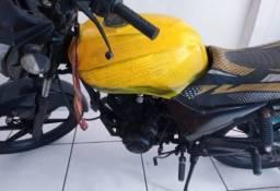 Vende-se moto Dafra SPEED 150