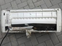 Ar condicionado Splinter Inverter 12 mil btus (RETIRADA DE PEÇAS)