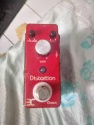 Pedal distorcion Eno