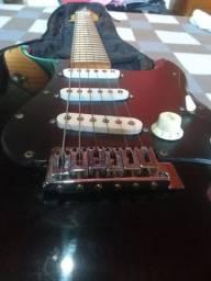 Guitarra Starcaster by Fender