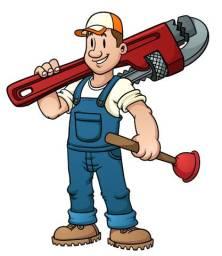 Encanador hidraulico e azulegista