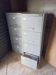 Arquivo para pastas suspensa