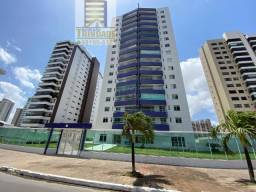 1.100.000 ,Apartamento No Condomínio Zefirus ,Nascente ,Calhau ,178m² ,4 Suítes