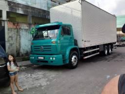 Vende se caminhão 17210 ano 2001